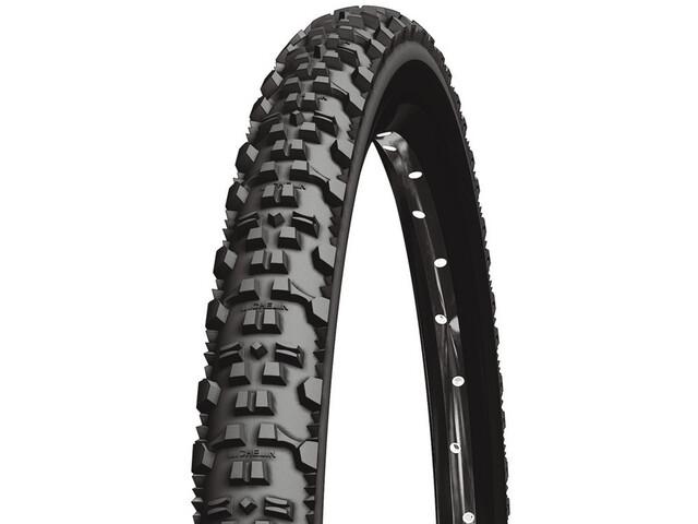 Michelin Country AT MTB dæk 26 x 2.00 inch sort | Find cykeltilbehør på nettet | Bikester.dk